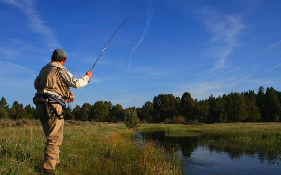 Картинки о рыбалке 2048 1152