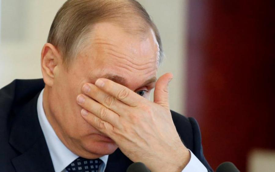 Премьер Сингапура решил отучить Путина опаздывать