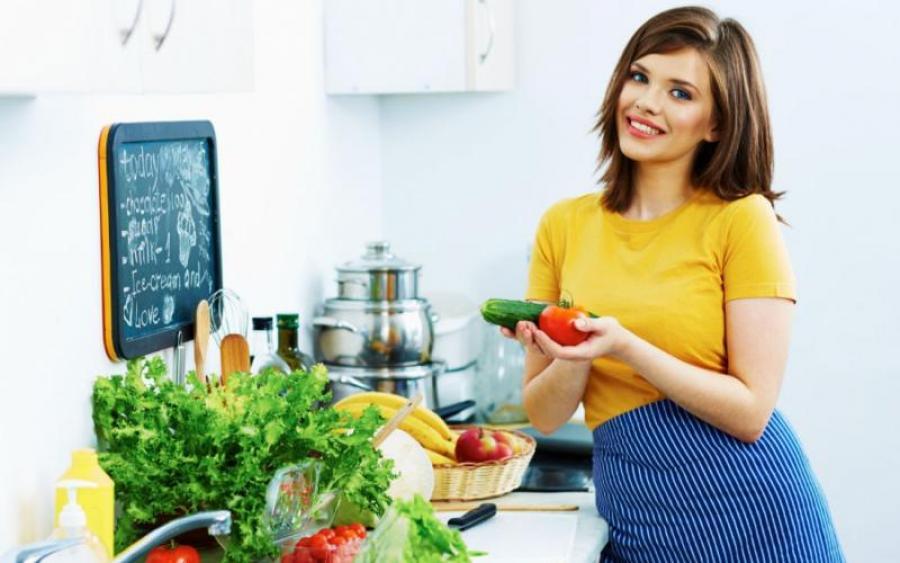 Диеты Эффективные Онлайн. Самая эффективная диета для похудения в домашних условиях