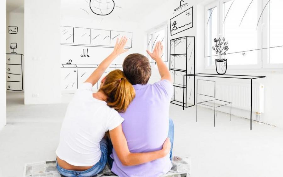 Как заработать на квартиру - советы и рекомендации