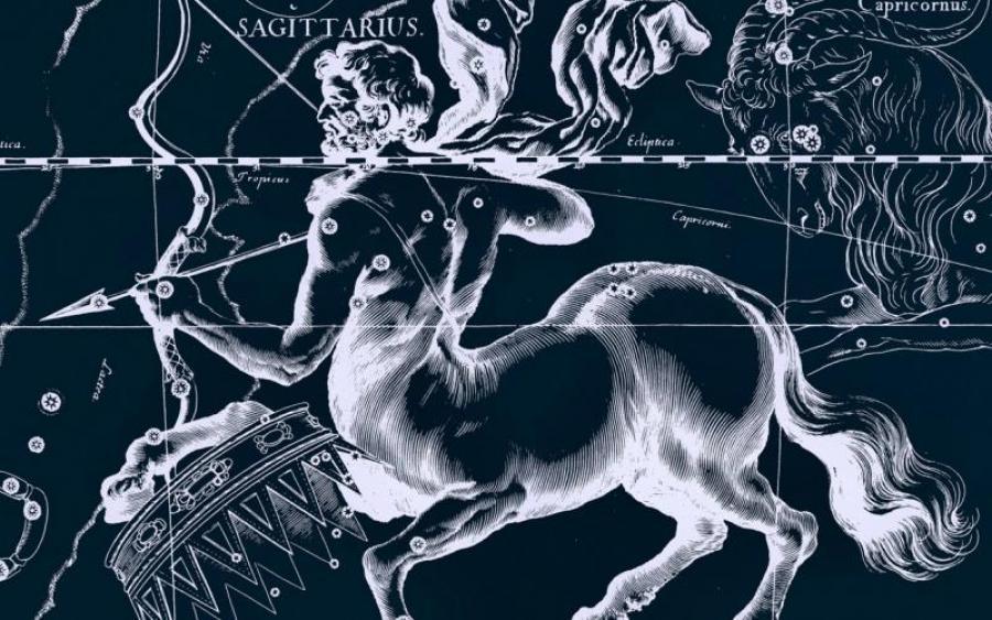 Стрелец знак зодиака мужчина 9.11.2020
