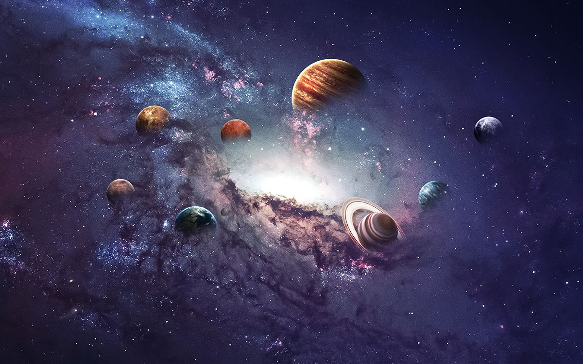 nasa planet x