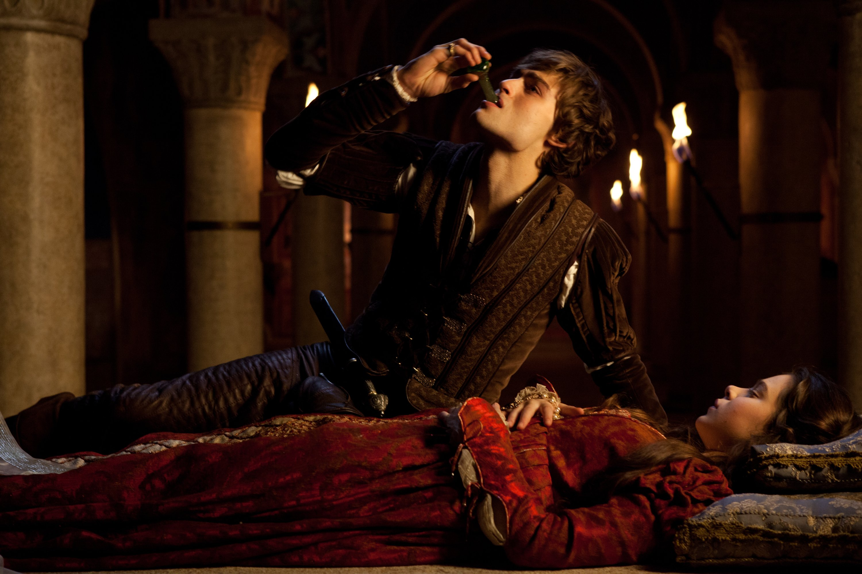 Ромео и джульетта фильм, нарезка сильных оргазмов видео
