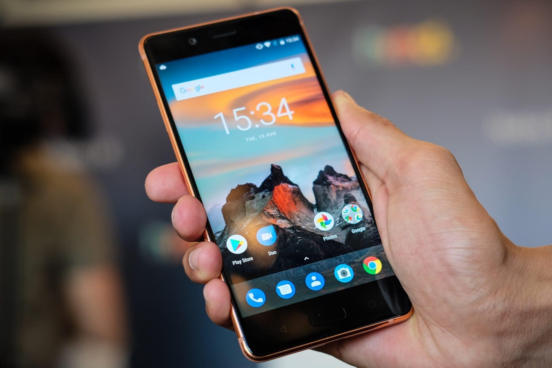 Эксперты назвали самый надежный бренд Android-смартфонов, и это не Xiaomi
