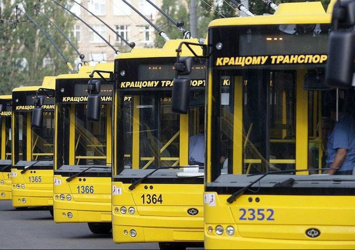 Фейкові оракули транспортного апокаліпсису