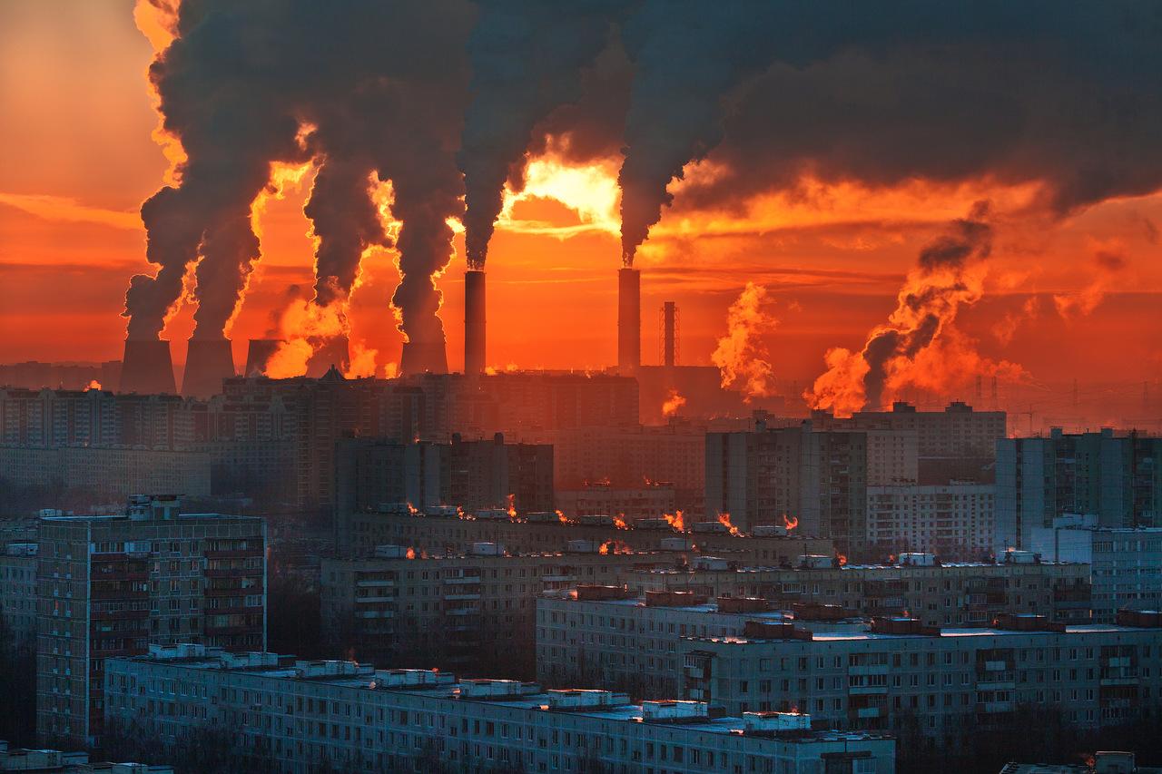 Инфляция в российской промышленности достигла максимума с начала века