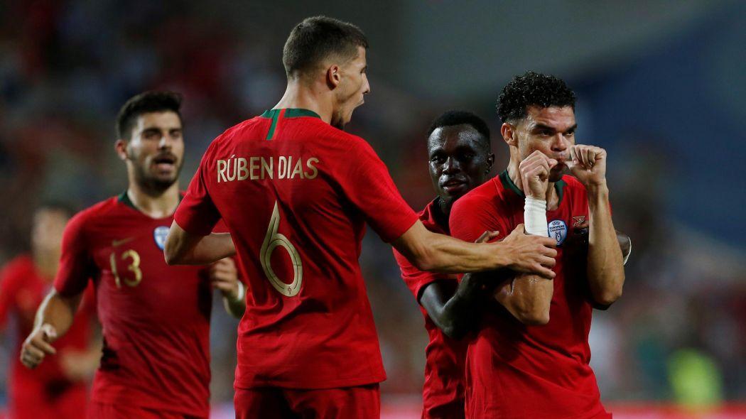 Ліга націй: Польща і Португалія влаштували супергольовий матч