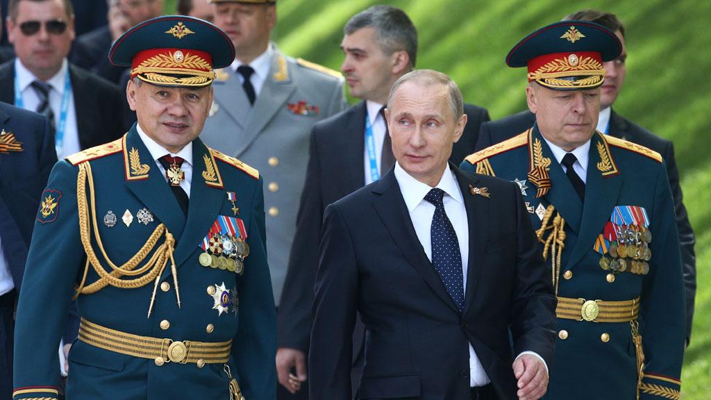 Путін пішов ва-банк: у Кремлі вирішили 'закинути' спецназ до храмів УПЦ МП