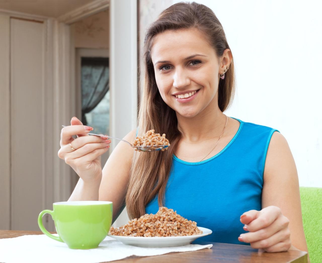 Монодиеты Для Похудения Гречку. Диета для похудения на гречке