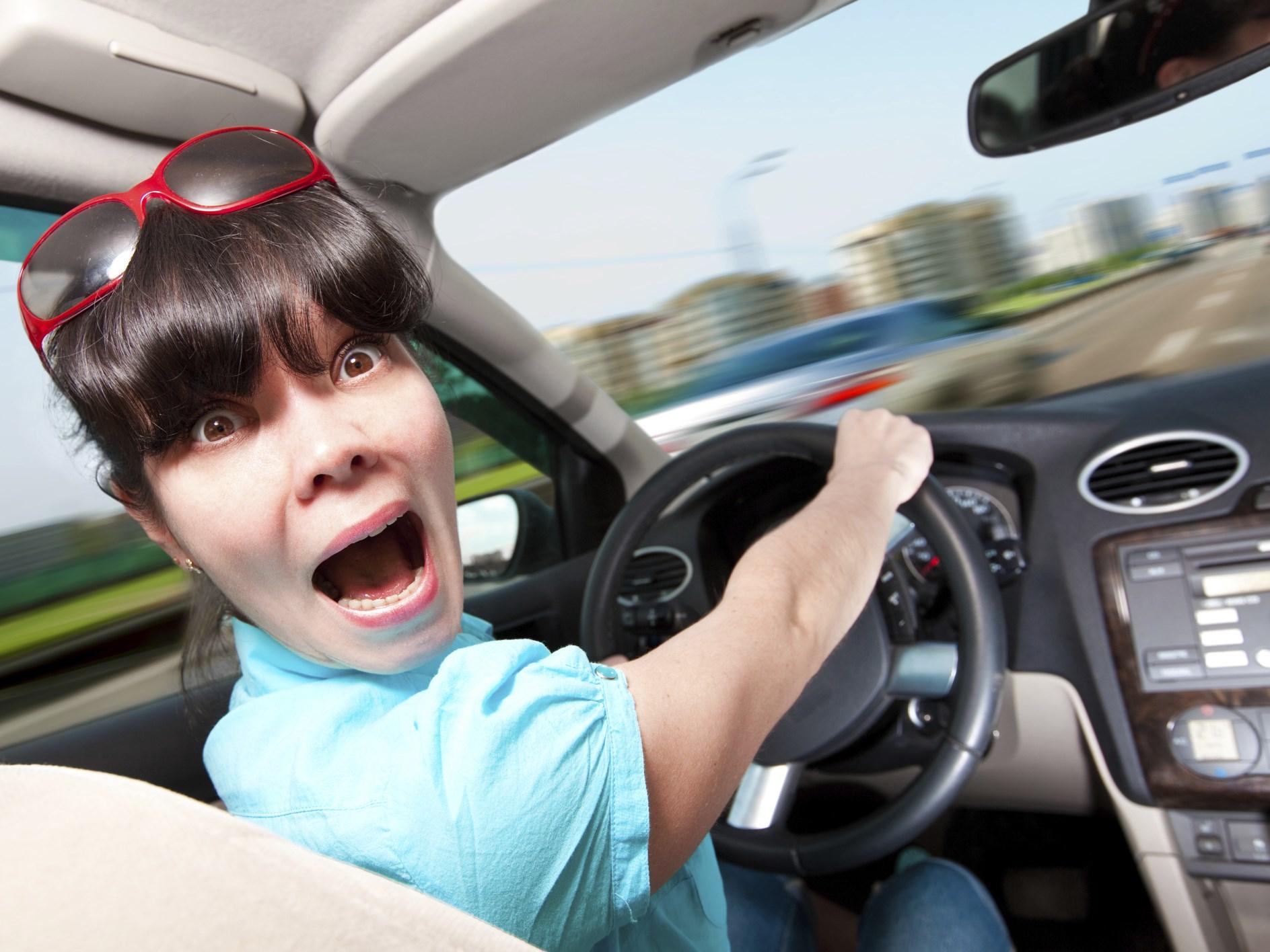 Ночи, смешные картинки с водителями женщинами