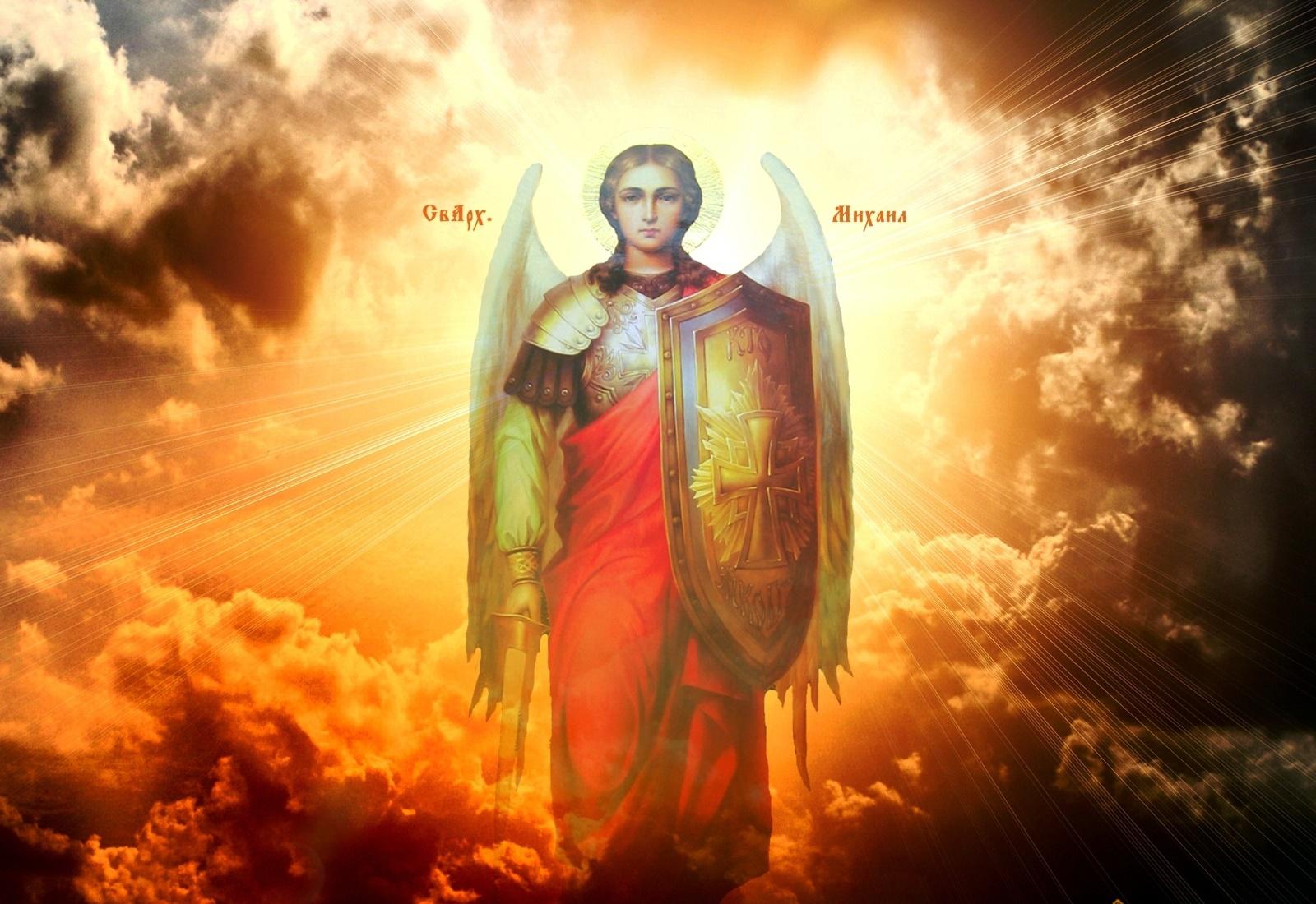 Картинки на телефон ангелы и архангелы