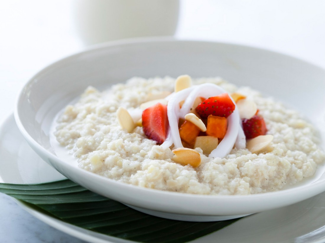 Молочные рисовые диеты