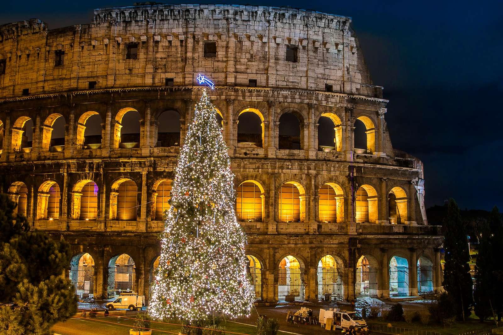 новый год в италии картинки все