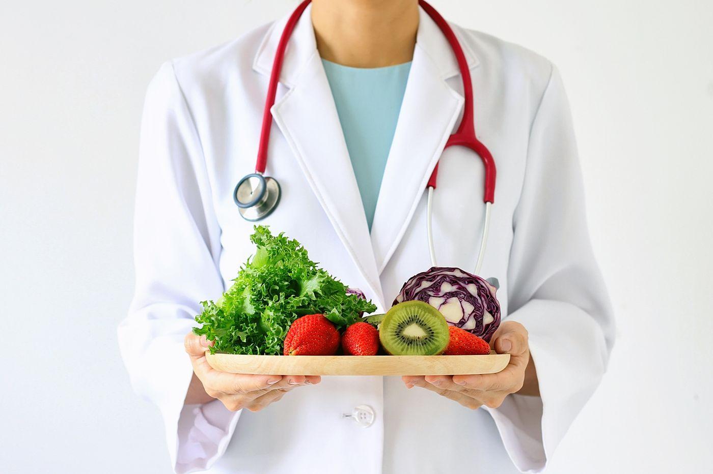 Лечебная диета э