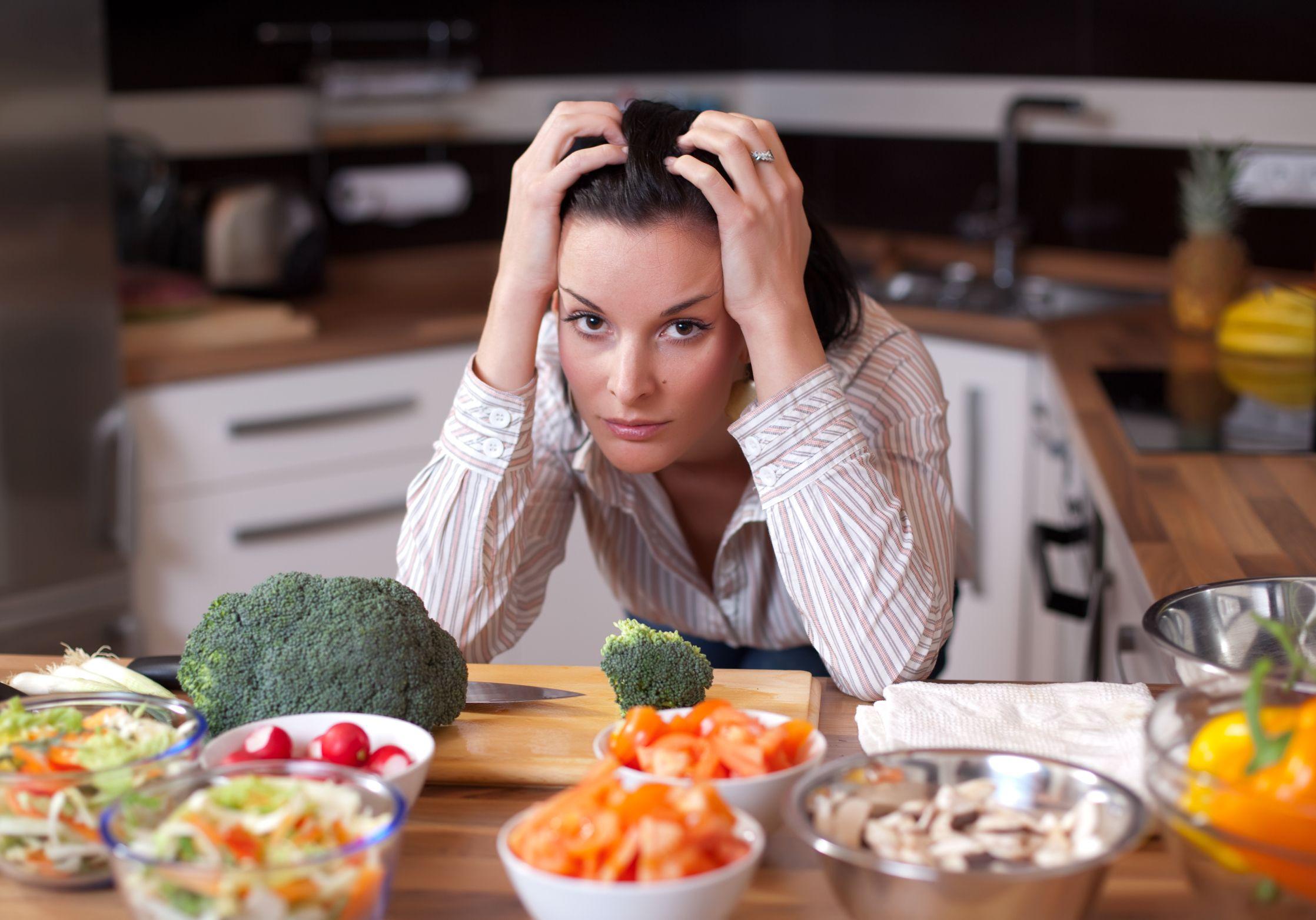 Топ 10 самых жестких диет