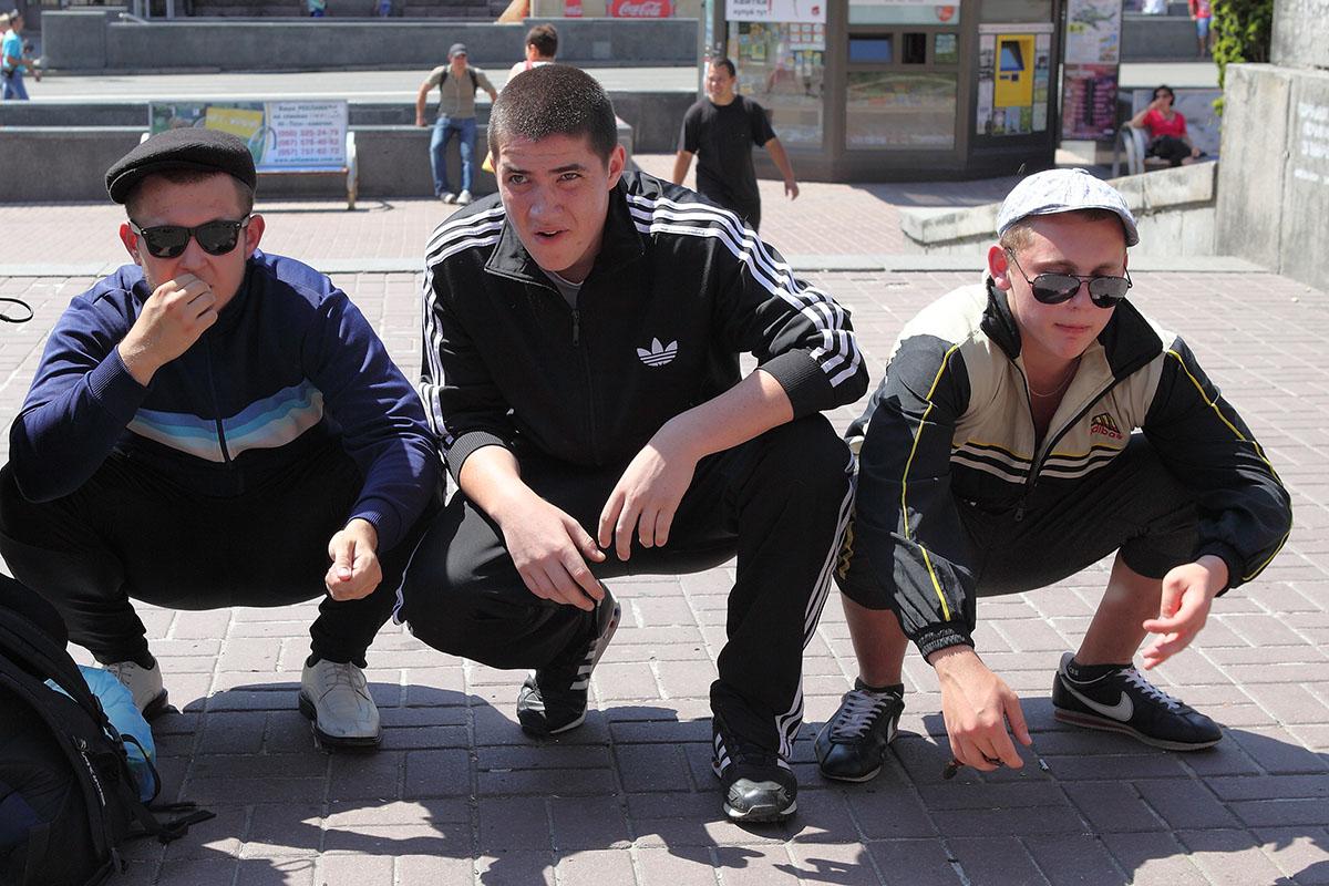 Осташковский район в пятерке самых криминальных