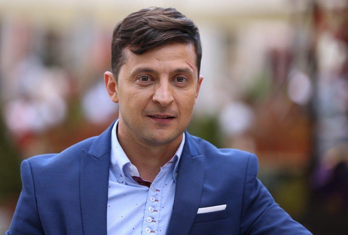 Зеленский переплюнул Порошенко, пообещав сделать из Украины «базу для покорения мира»