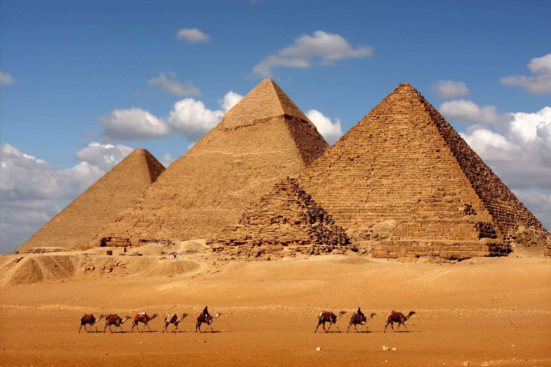 случаи, картинки с названием пирамиды личной