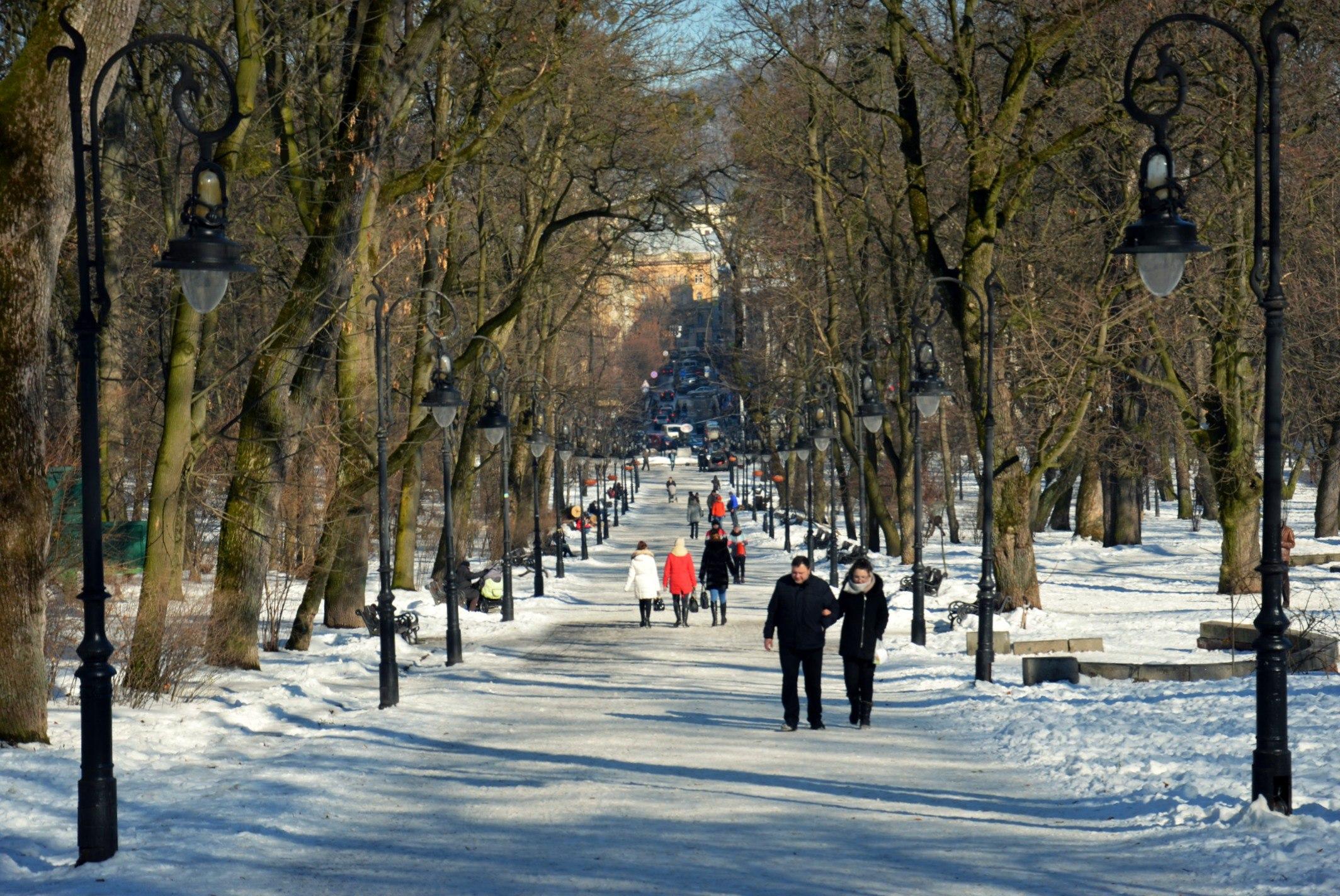 Прогноз погоди на вихідні  у Львові засвітиться сонце  910a9fa9b9cca