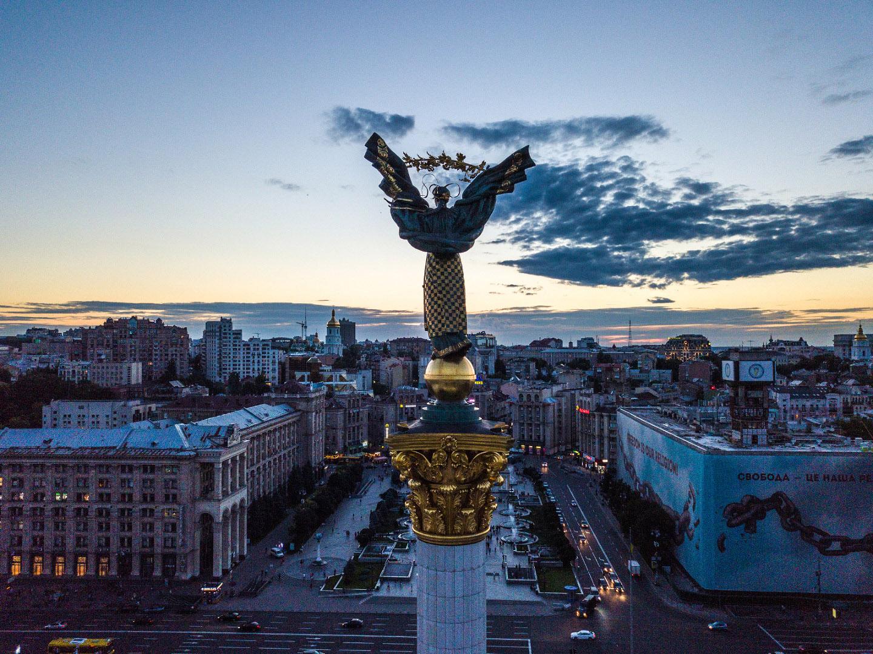 Украинский журналист назвал Киев «второсортной Москвой»
