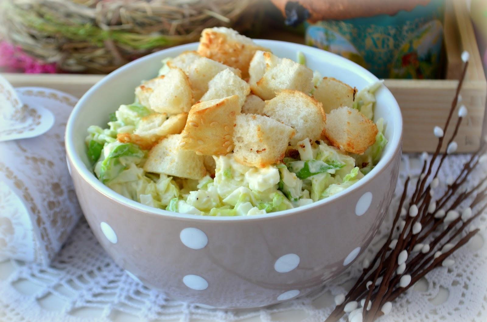 Рецепт смачного салату фото