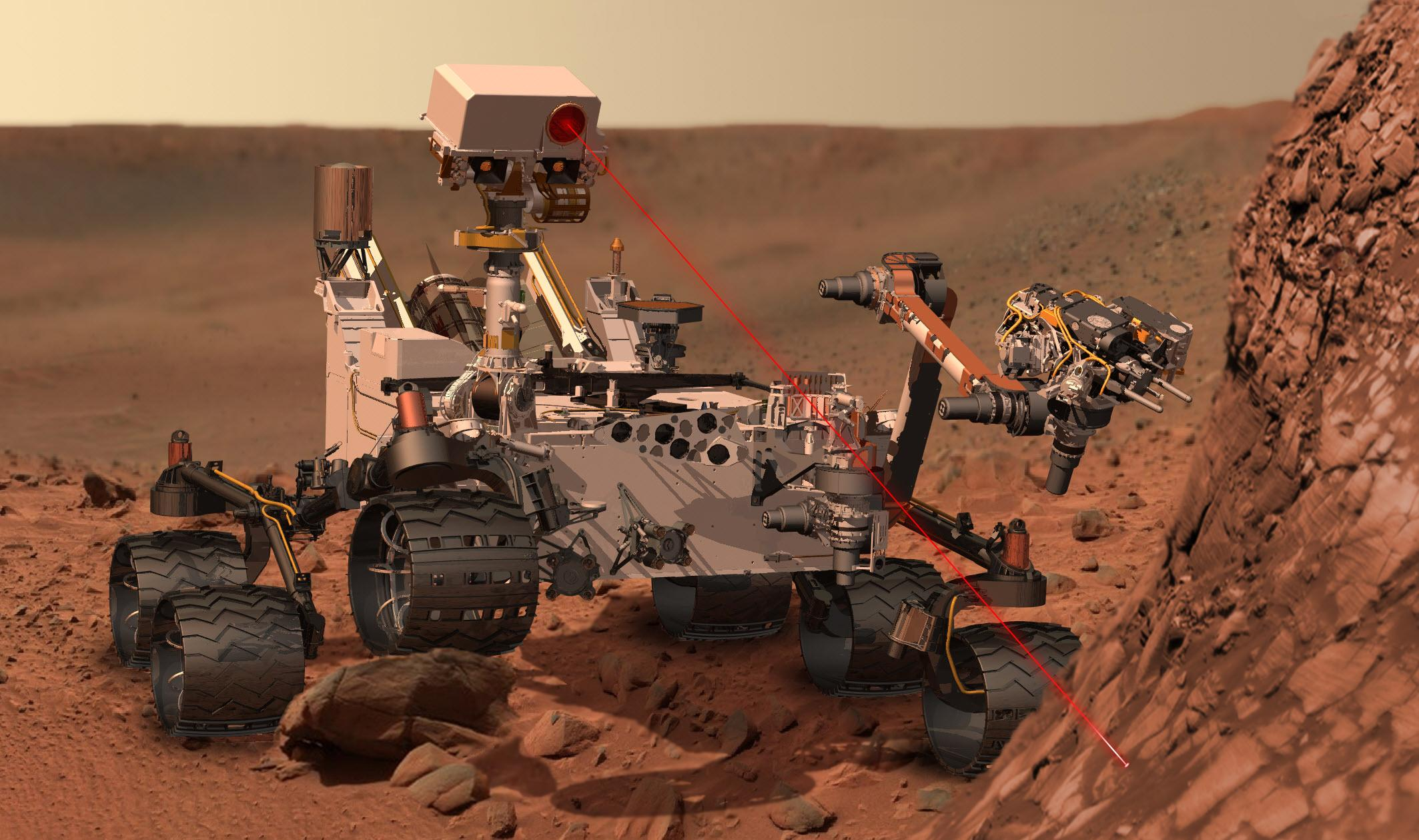 mars rover images - HD 2127×1259