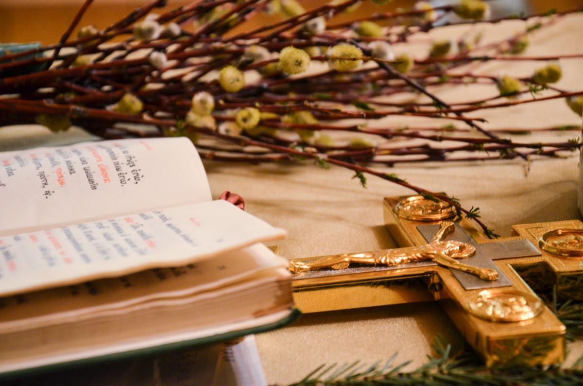 Вербное воскресенье в 2019 году традиции и приметы