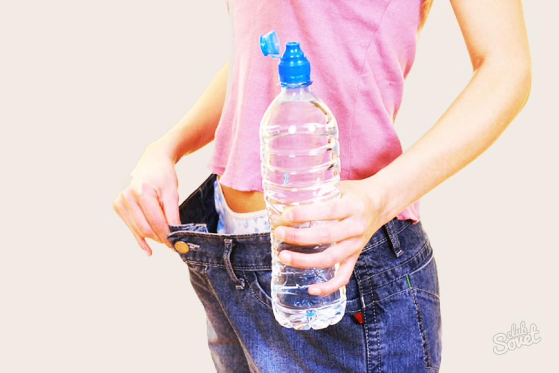 Похудение Теплой Водой. Горячая вода помогает похудеть?