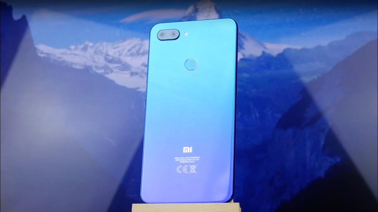 Xiaomi готовит уникальный смартфон