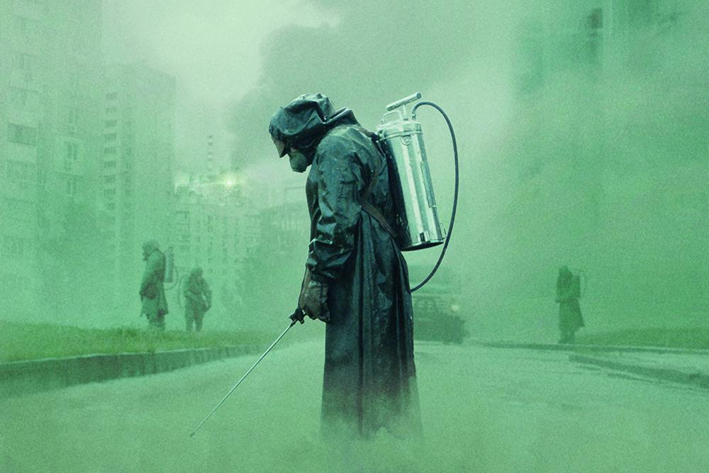 Чернобыль от НВО получил по заслугам: Дрянь покорила всю Британию ...