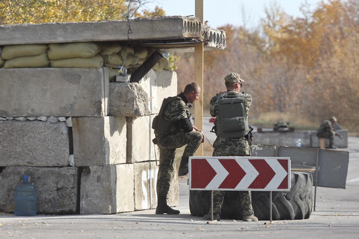 картинки военных блокпостов строительных гипермаркетах можно