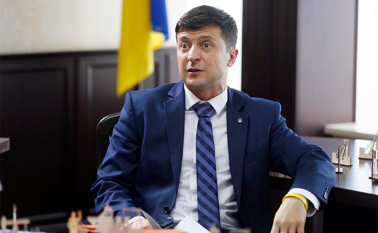 Зеленский рассказал о продолжающейся подготовке к разведению сил