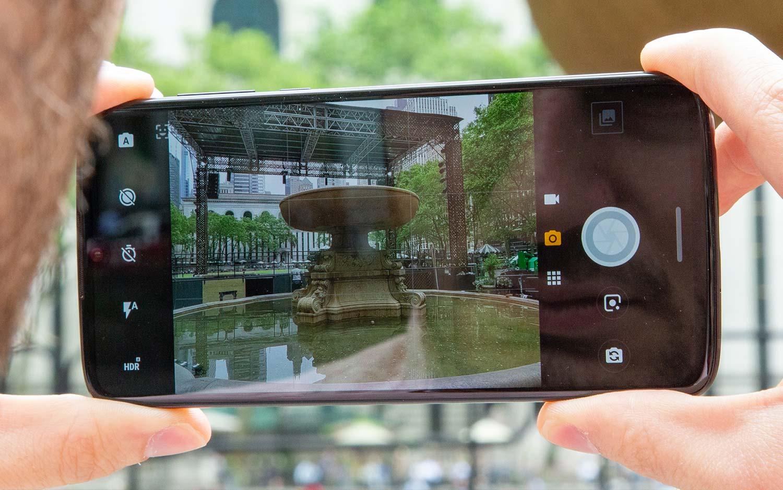 растения объективная оценка качества фотографий смартфонов дырка- без