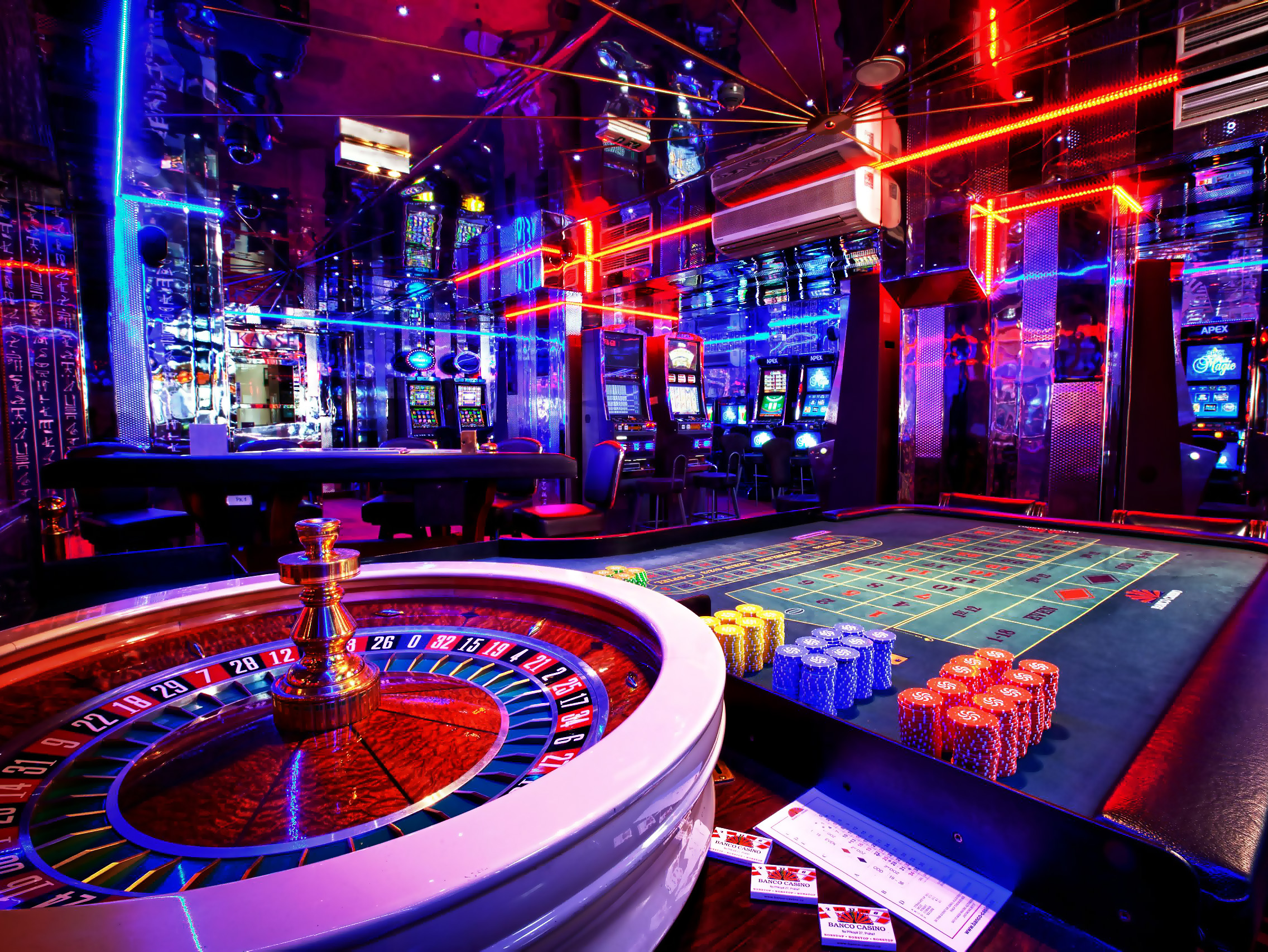 Big bad wolf казино