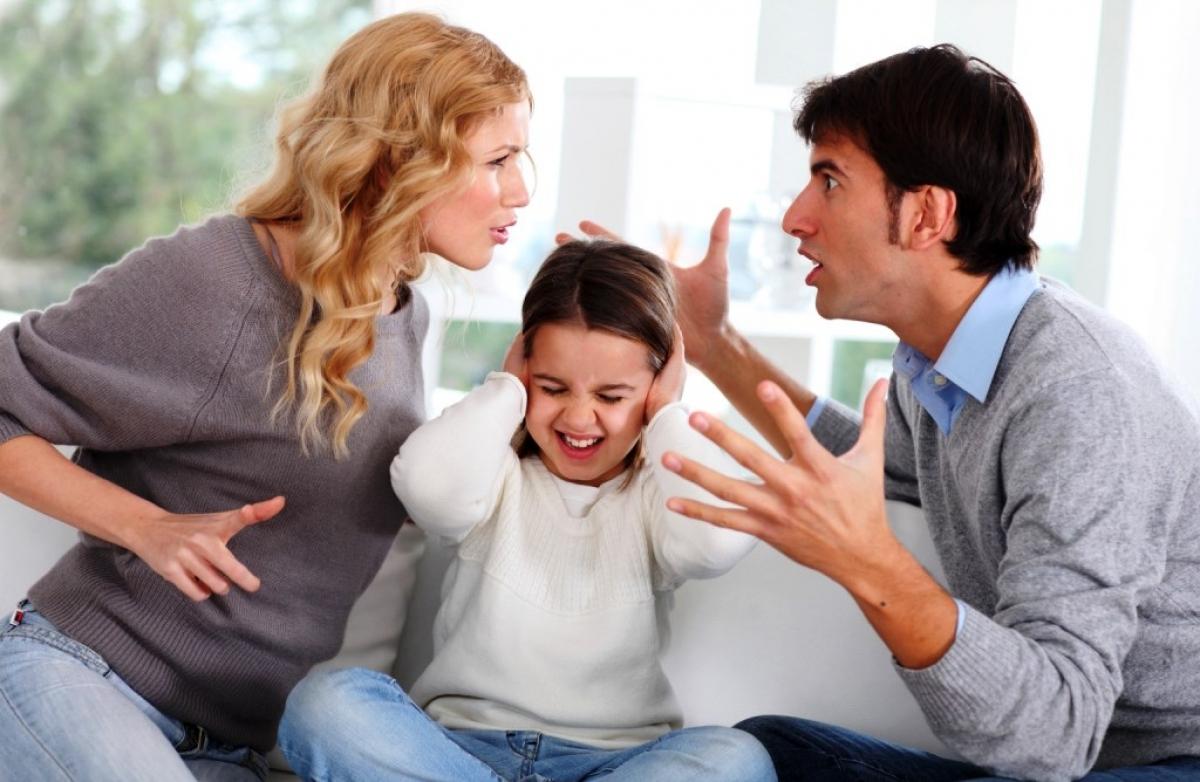 Развод оформить с ребенком после 18 лет