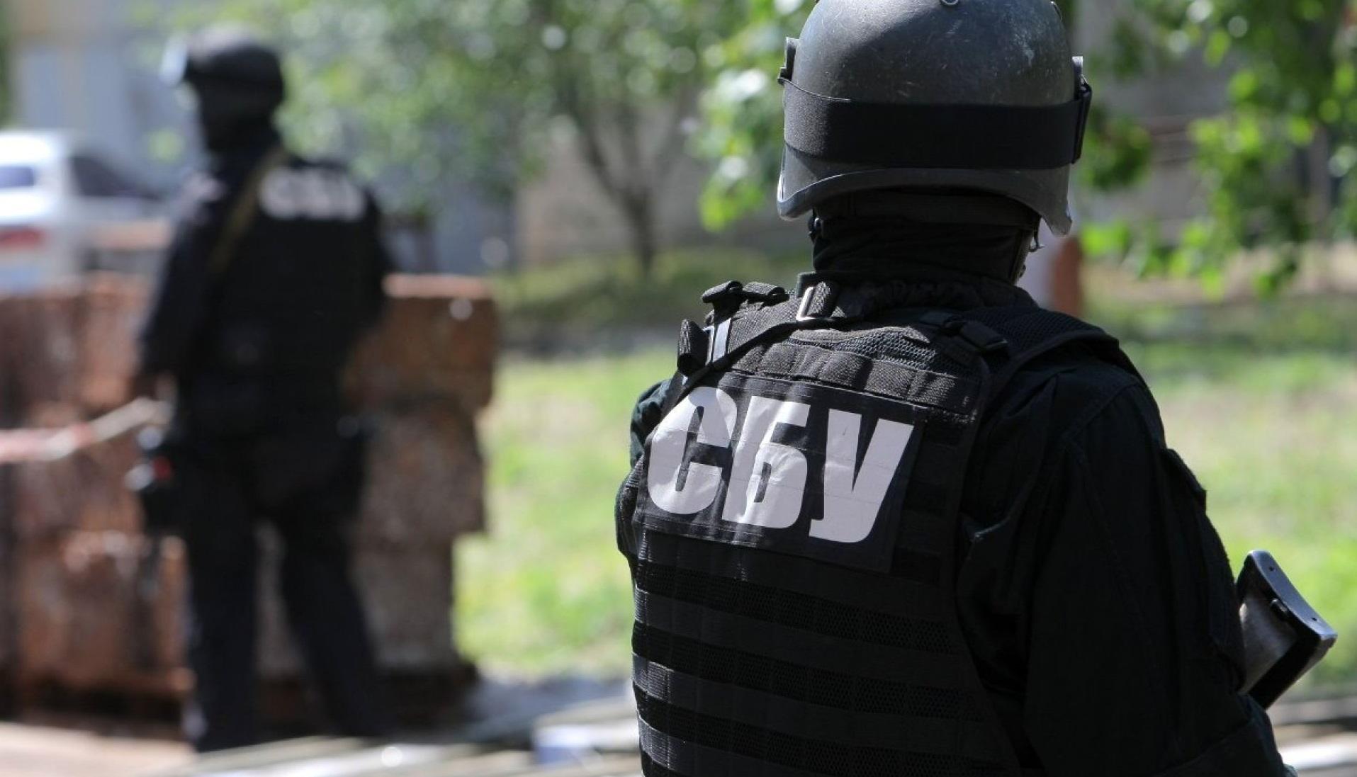 На Донбасі затримали поплічницю окупантів, яка виконувала завдання бойовиків