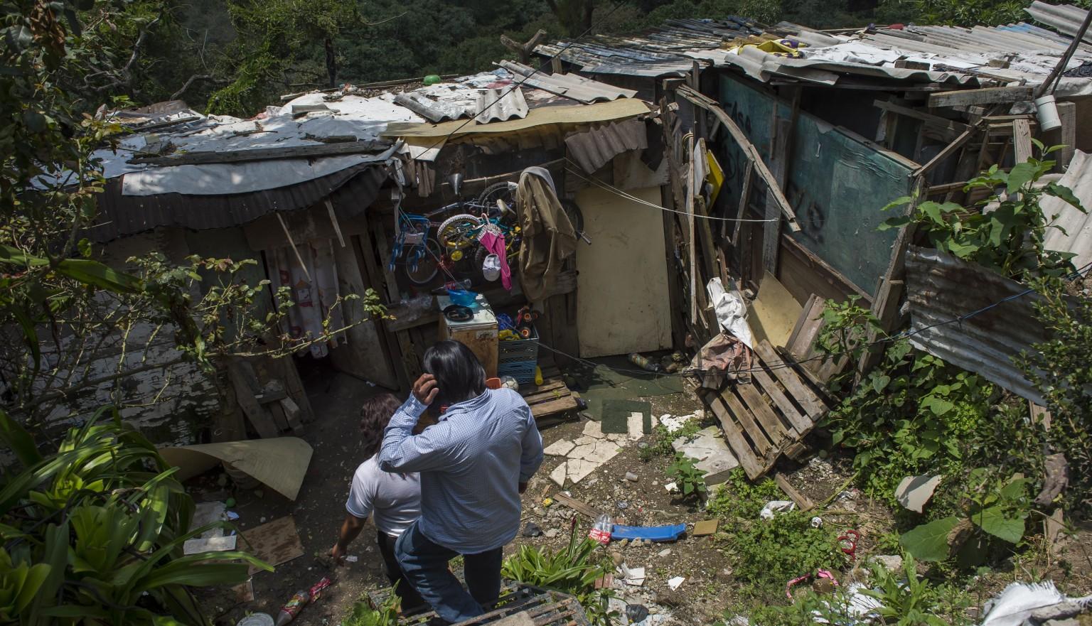 В Мексиці створили незвичайне село: його надрукували на принтері