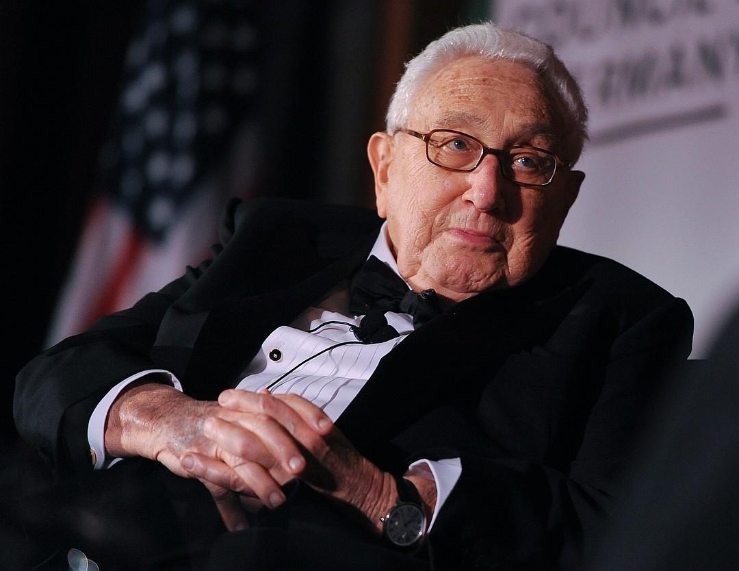 Экс-госсекретарь США Киссинджер предрек мировой хаос на несколько поколений