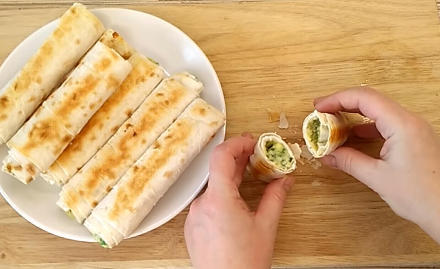 сырные палочки в лаваше рецепт с фото жизни этой малины