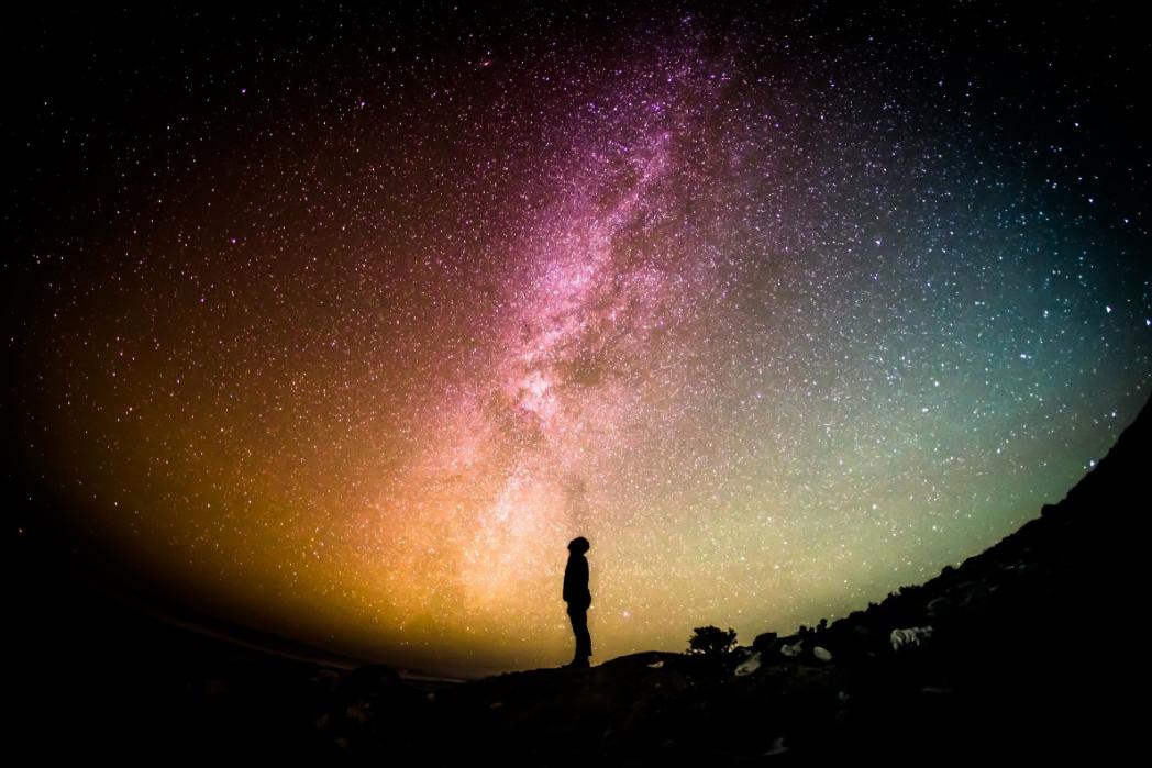 Астрономы нашли древнюю галактику - Вселенной было лишь 10 % от нынешнего возраста