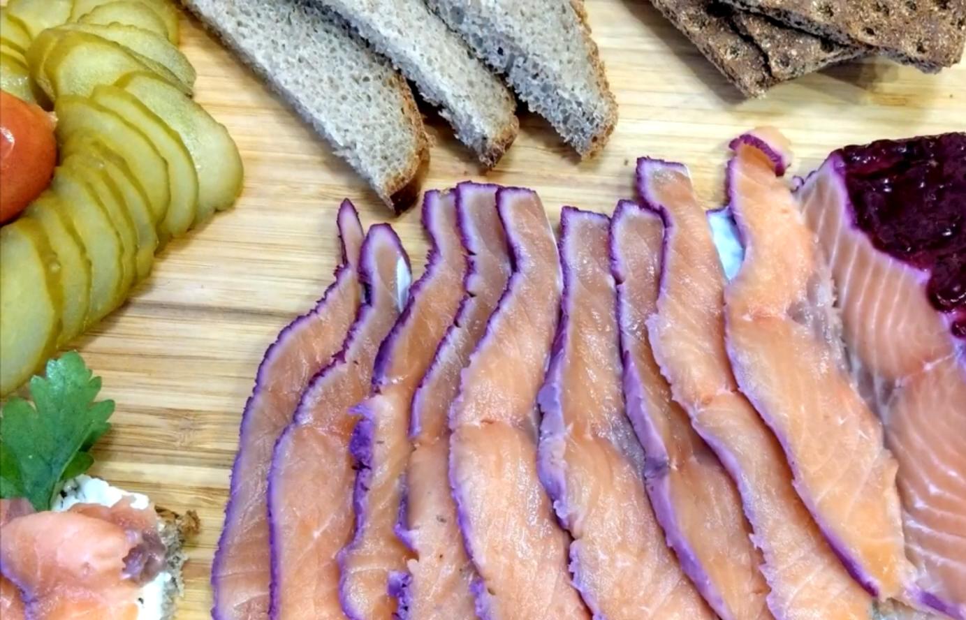 Пища богов — готовим вкуснейшую рыбу по рецепту древних племен