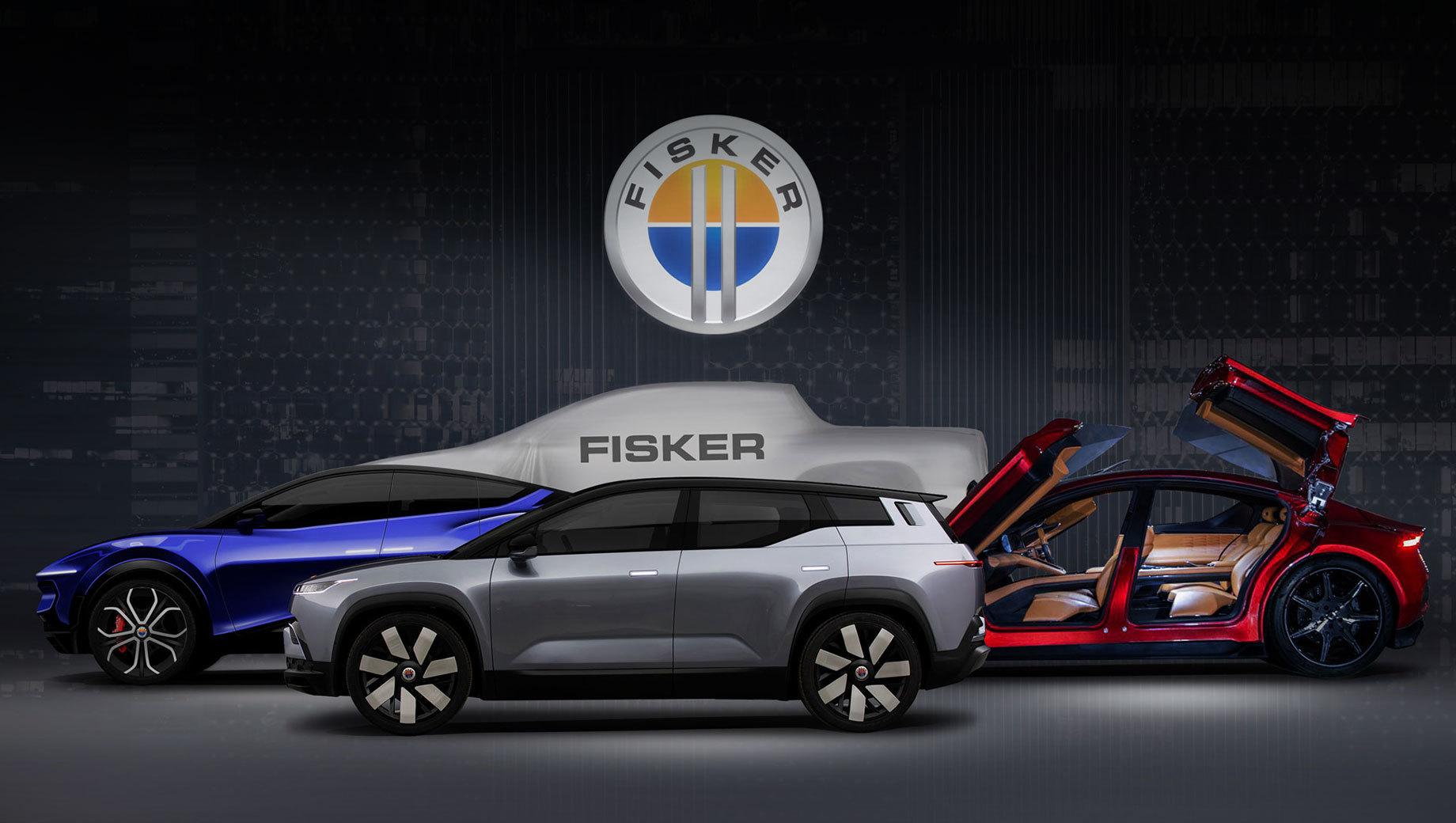 Fisker посоревнуется с Tesla и постарается захватить рынок