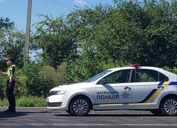 На Львівщині п'яний водій намагався дати хабаря правоохоронцям - ЗНАЙ ЮА