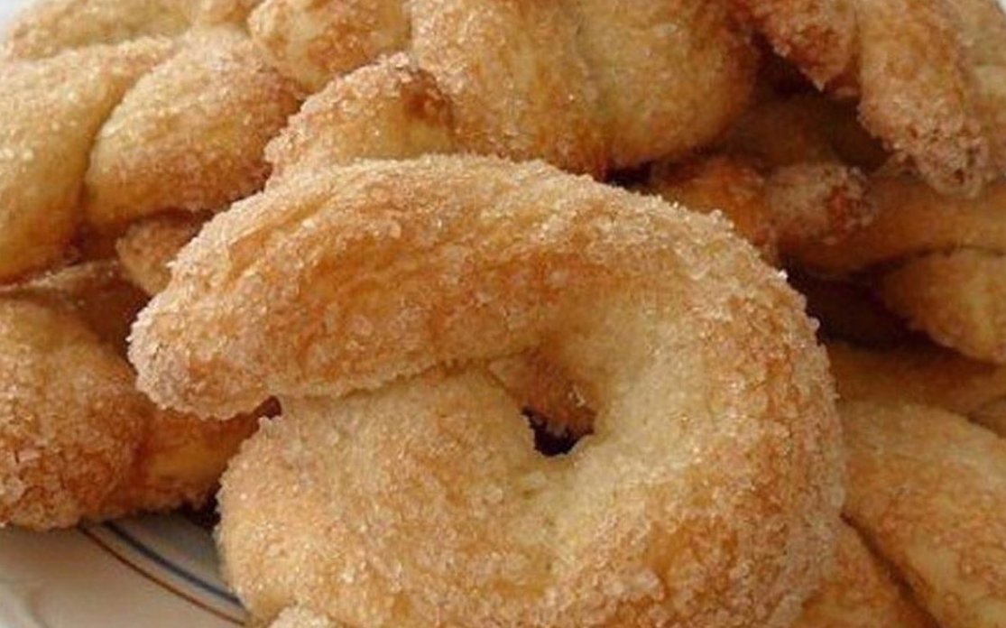 печенье к чаю оксана пашко