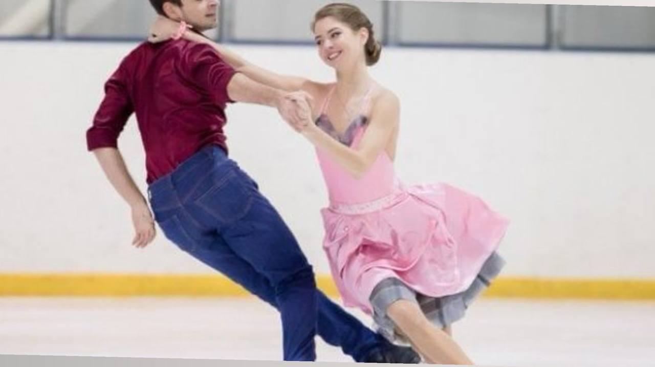 Боги льда в коньках: харьковские фигуристы стали лучшими в Украине