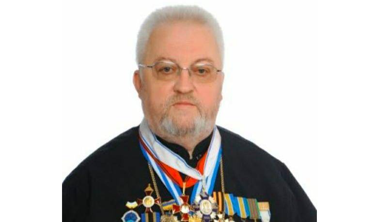 Бог позвал: во Франковске умер легендарный священник