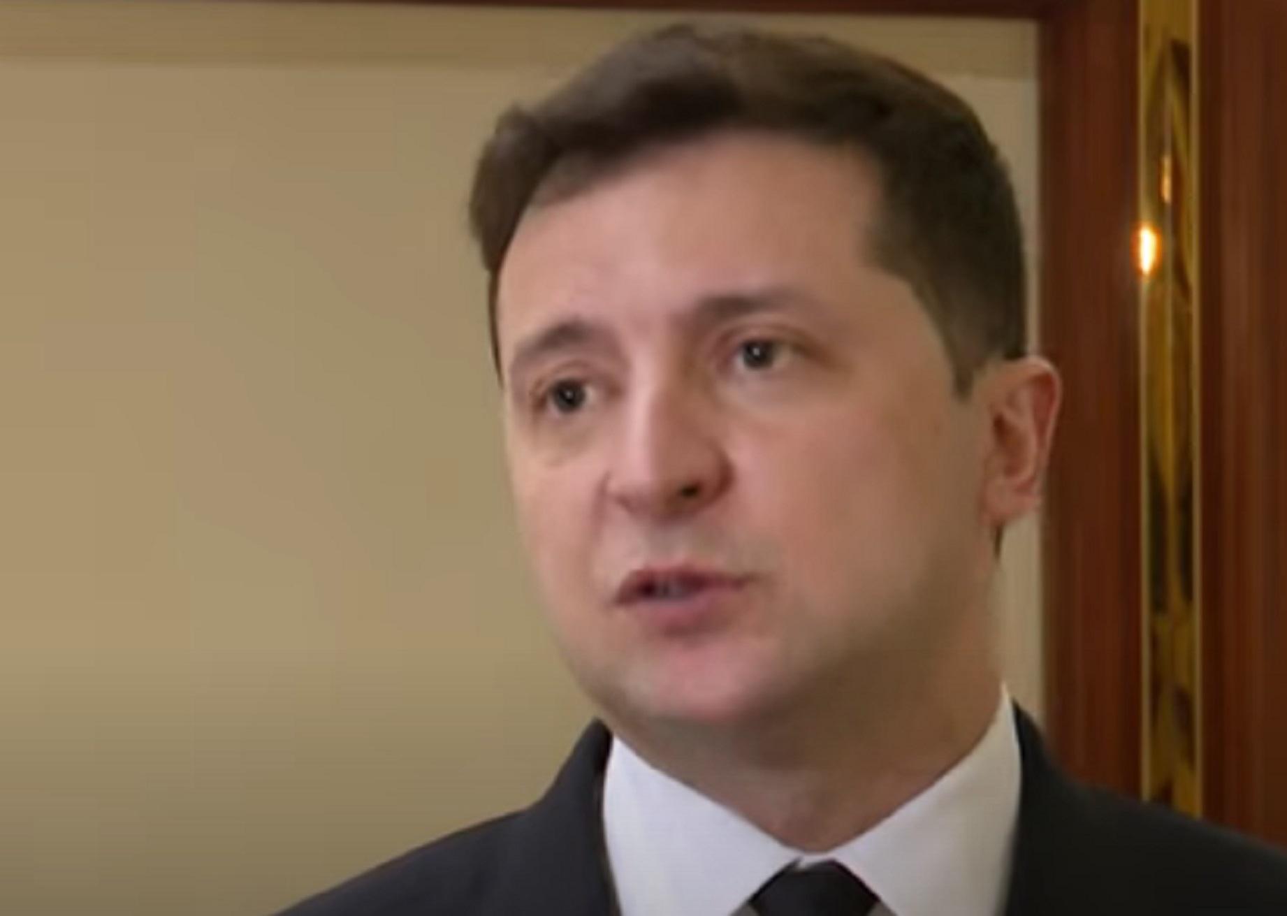 Зеленский сделает из Кривого Рога второй Киев: что планирует президент